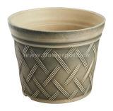 国様式の植木鉢(KD7702CP-KD7704CP)