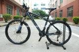 Полный сплав Mountainbike Sespension алюминиевый с вилкой Shimano