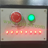 Impresora UV de calidad superior para sintéticos de plástico de aluminio WPC