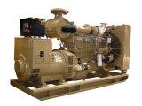 генератор 100kw Cummins морской тепловозный для корабля