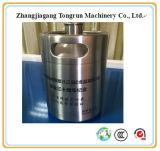 grognard de conteneur de barillet de bière de métier de l'acier inoxydable 2L