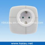 Fotozellen-Fühler-Nachtlicht mit USB-Anschluss (KA-NL376)
