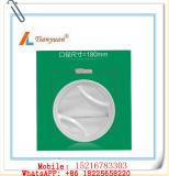De multifilamentos de polipropileno de separación sólidos y líquidos de tela de filtro