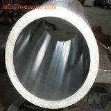 Tube de cylindre hydraulique à rouleaux écrasés écrasés Tuyau en acier sans soudure