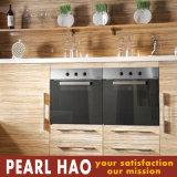 Noble Kitchen Plywood armário de cozinha de melamina