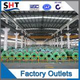 (304 316L) bobine laminée à chaud d'acier inoxydable