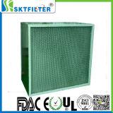 De Filter van het aluminium HEPA