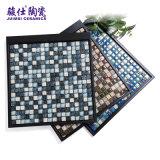 Sala de estar 305X305m m del cuarto de baño de la cocina de la pared del azulejo TV de la pared del mosaico de la cerámica de Juimsi