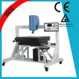 Máquina de medición video de la medida de los productos de la inyección con software de medición del CNC