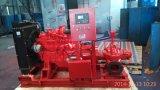 Bomba de la lucha contra el fuego de la alta calidad con la primera lista de la UL en China (LENTA)