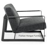 유럽 여가 의자 Kr01 팔걸이 의자