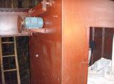 Het Vernietigen van het Schot van de RubberRiem van de schort Machine (Q3210)