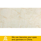 De beige Marmeren Tegel van het Porselein van de Grootte van de Tegel van de Steen Grote Glans Opgepoetste