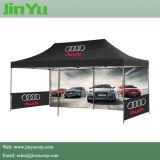3m*6mの昇進を広告するための折るおおいのテント