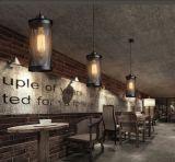 Licht van de Lamp van het industriële LEIDENE van de Stijl Restaurant van de Koffiebar het Decoratieve Hangende