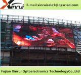 Schermo di visualizzazione impermeabile esterno del modulo di colore completo LED del TUFFO P10 RGB