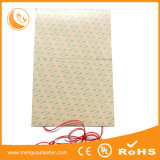 300X300アルミニウム熱のベッド350mmの適用範囲が広いシリコーンのヒーター