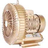 Ventilateurs et pompe de vide régénérateurs pour le transport pneumatique