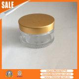 Vaso cosmetico di lusso del pacchetto per la fabbrica della crema di notte direttamente