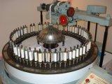 전산화되는 면 털실 레이스 끈 기계