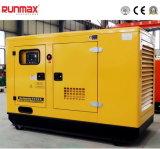 20kVA~1500kVAは開くタイプCummins力のディーゼル発電機セットかGenset (RM100C1)を
