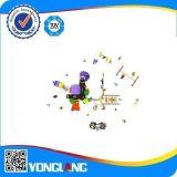 Populäres und lustiges Spiel-Spielzeug-Plättchen für Verkauf