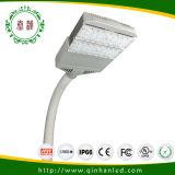 7 Jahre Straßenlaterne-der Garantie-50W 80W 100W 150W LED mit UL genehmigen Meanwell Fahrer