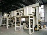 필름을%s 4 모터와 PLC 통제 건조한 박판으로 만드는 기계의 사용하는