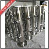 304/316 Bomba de agua de acero inoxidable Colector (YZF-E186)