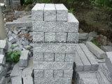 私道のための最も安い湖北G603の灰色の花こう岩のKerbstone
