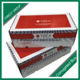 Cartons d'expédition de papier de empaquetage ridés par cannelure de b