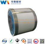 A cor da bobina de China PPGI revestiu a bobina de aço galvanizada Z275 de Dx51d