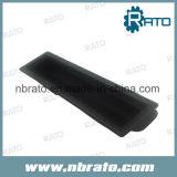 140 millimetri di plastica nera dell'ABS hanno messo la maniglia di tiro