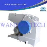 Perfil de plástico Tuberías de Plástico plástico máquina de trituración