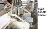 Vollautomatischer steifer Handkühlvorrichtung-Beutel, der Maschine herstellt