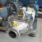 Bomba de parafuso helicoidal portátil de qualidade superior para óleo