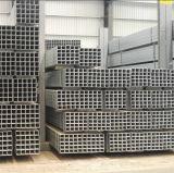 GR главного качества ASTM A500 A53 цены гальванизированные квадратные трубопровода