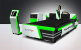 neue Laser-Ausschnitt-Maschine des Metall1000w-2000w mit Cer TUV