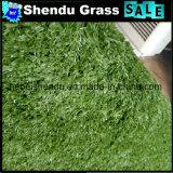 Tapete 10mm da grama verde com alto densidade 250stitch