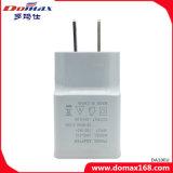 이동 전화 셀 방식 3개의 Pin 다중 힘 여행 USB 벽 충전기