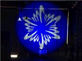 [350و] حزمة موجية بقعة غسل 3 في 1 ضوء متحرّكة رئيسيّة