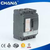 Ns Nsx 350A a 630A circuito en caja moldeada MCCB disyuntor