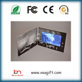 Business Video Card 128MB-16GB LCD Video Borchure Gadget
