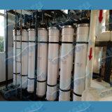 Emoliente Inside-out da recolocação do módulo da membrana de Senuofil F para o tratamento da água
