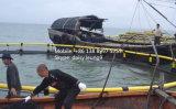 Fisch-Rahmen-Verankerungssystem im tiefen Meer