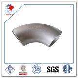 Нержавеющая сталь 304 и 316 локоть 90 градусов
