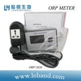 Contador en línea industrial portable de pH/Orp