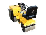 構築機械装置の道ローラーのバイブレーターのコンパクターの小さい乗車