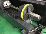 Machine de découpage de plasma de commande numérique par ordinateur de pipe et de feuille de prix bas de qualité