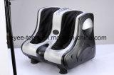 """Massager del pie """" Reflex-4 """" y del pie de Shiatsu del becerro con la tecnología patentada Figure-8"""